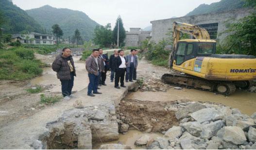 金沙县农田建设项目图