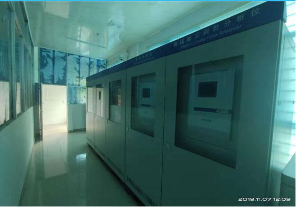 紫云县饮用水源地安全保障达标建设项目