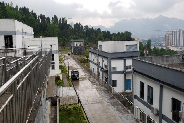 印江自治县城乡供水一体化必威体育平台足球