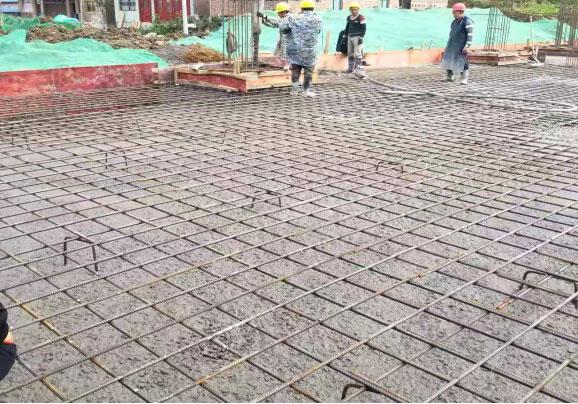 毕节市七星关区长春堡镇长春小学建设项目