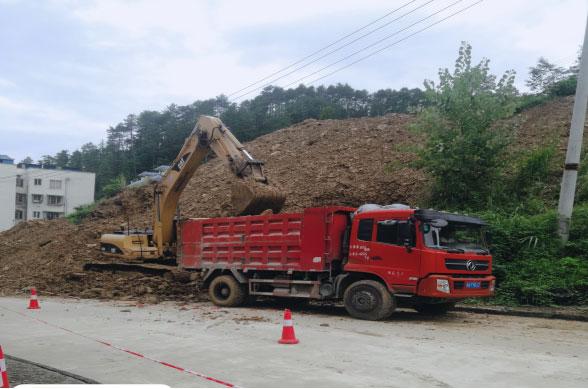 三都水族自治县6.24城区洪灾灾后恢复重建市政基础设施项目